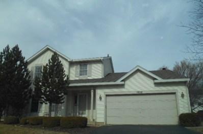 1256 Cimarron Drive, Cary, IL 60013 - MLS#: 09867998