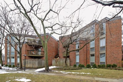 2131 N larrabee Street UNIT 6302, Chicago, IL 60614 - MLS#: 09868008