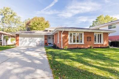 1720 Glenview Avenue, Park Ridge, IL 60068 - MLS#: 09868028
