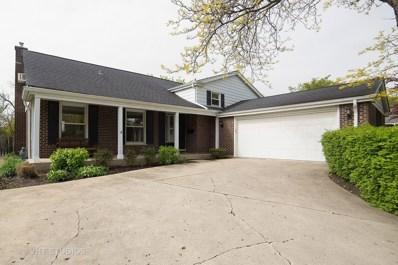 915 E Burr Oak Drive, Arlington Heights, IL 60004 - MLS#: 09868049