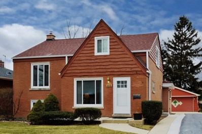 1638 Bristol Avenue, Westchester, IL 60154 - MLS#: 09868074