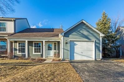 1684 Templeton Court, Mundelein, IL 60060 - MLS#: 09868101
