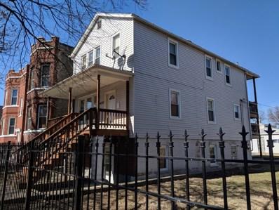 4336 W Shakespeare Avenue, Chicago, IL 60639 - MLS#: 09868142