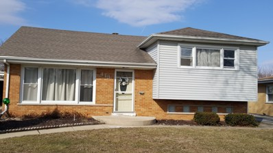 413 SANDRA Lane, Chicago Heights, IL 60411 - MLS#: 09868226