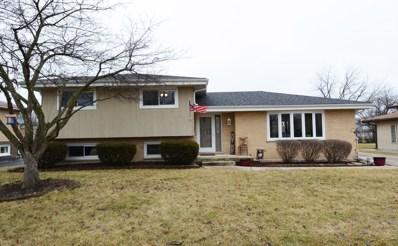 513 S Princeton Avenue, Itasca, IL 60143 - MLS#: 09868252