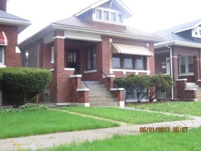 1529 N MASON Avenue, Chicago, IL 60651 - MLS#: 09868258