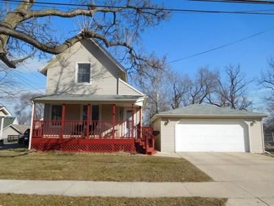 463 Cleveland Avenue, Elgin, IL 60120 - MLS#: 09868271
