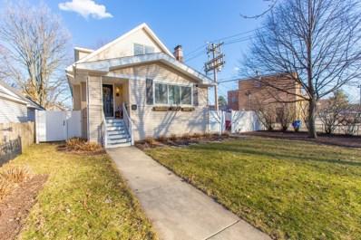 17 Dover Place, La Grange, IL 60525 - MLS#: 09868281