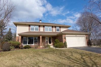 318 W Terrace Court, Palatine, IL 60067 - MLS#: 09868325