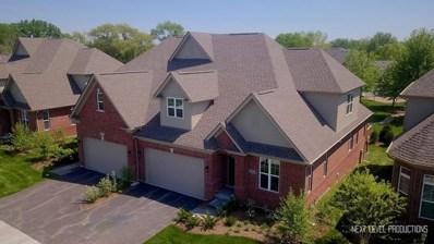 1640 Castle Lawn Court, Naperville, IL 60565 - #: 09868374