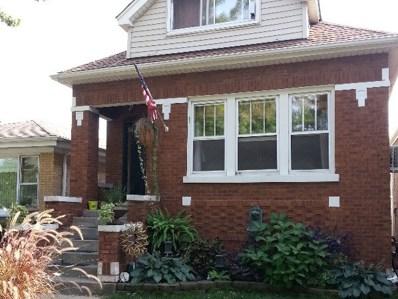6307 W Grace Street, Chicago, IL 60634 - MLS#: 09868390