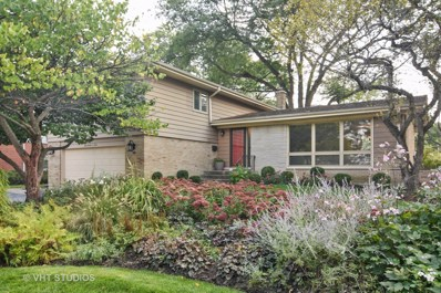 1305 E Campbell Street, Arlington Heights, IL 60004 - MLS#: 09868428