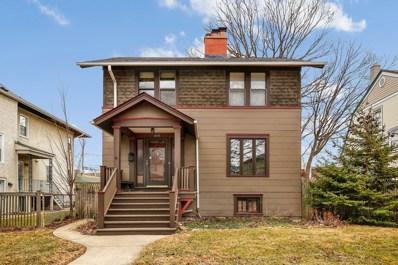 816 S Grove Avenue, Oak Park, IL 60304 - MLS#: 09868480