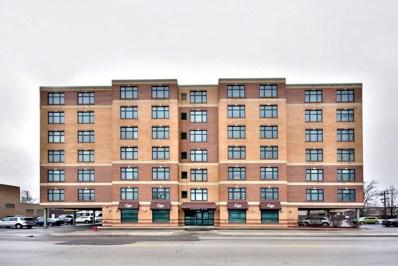 1930 N Harlem Avenue UNIT 603, Elmwood Park, IL 60707 - MLS#: 09868485