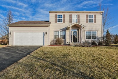 149 Brookhaven Court, Sugar Grove, IL 60554 - MLS#: 09868493
