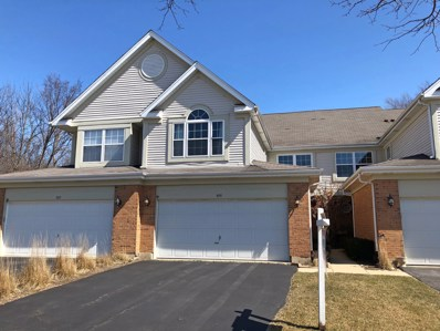 325 Cimarron Road EAST, Lombard, IL 60148 - MLS#: 09868501