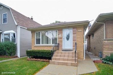 4636 W Patterson Avenue, Chicago, IL 60641 - MLS#: 09868554
