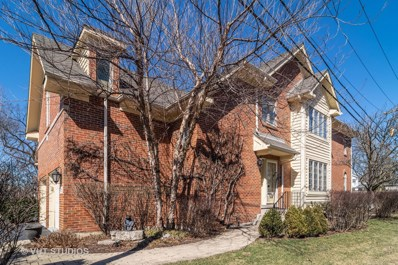 115 W SEMINOLE Avenue, Elmhurst, IL 60126 - MLS#: 09868556