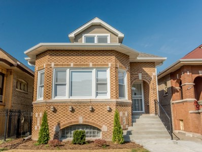 8106 S Hermitage Avenue, Chicago, IL 60620 - MLS#: 09868583
