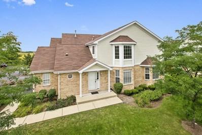 16134 Hillcrest Circle, Orland Park, IL 60462 - #: 09868584
