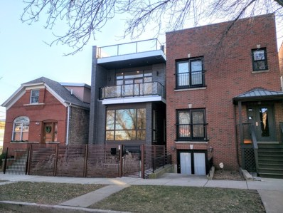 2419 W Huron Street, Chicago, IL 60612 - MLS#: 09868611