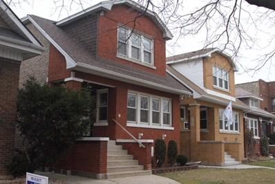 4162 W Fletcher Street, Chicago, IL 60641 - MLS#: 09868615