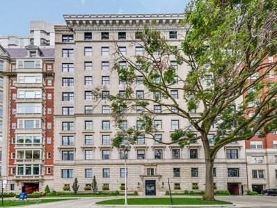 229 E Lake Shore Drive UNIT 4W, Chicago, IL 60611 - #: 09868629