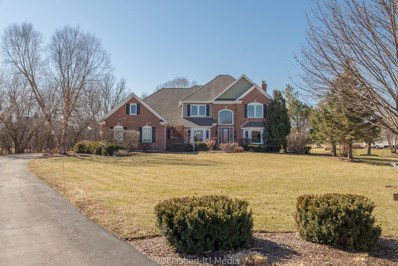 5N440  ABBEY GLEN Drive, St. Charles, IL 60175 - MLS#: 09868649