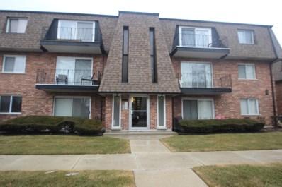 10707 S Keating Avenue UNIT 2D, Oak Lawn, IL 60453 - MLS#: 09868652