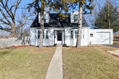 802 E Division Street, Lombard, IL 60148 - #: 09868668