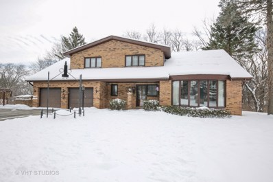 35W253  Forest Drive, West Dundee, IL 60118 - #: 09868709