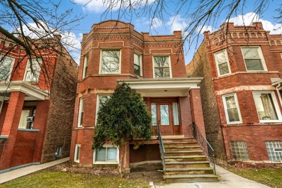 2440 N Lowell Avenue, Chicago, IL 60639 - MLS#: 09868723