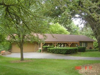 39 Timber Trail Drive, Oak Brook, IL 60523 - #: 09868793
