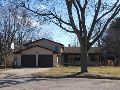 149 Wellington Drive, Crystal Lake, IL 60014 - #: 09868849