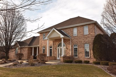 11768 Coquille Drive, Frankfort, IL 60423 - #: 09868858