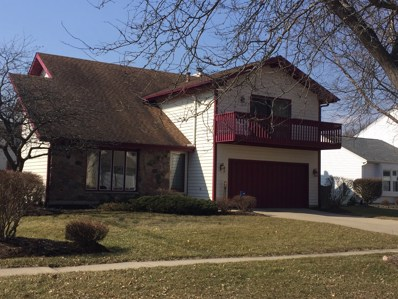 1032 Ascot Drive, Crystal Lake, IL 60014 - #: 09868862