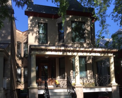 4148 N Greenview Avenue, Chicago, IL 60613 - MLS#: 09868875