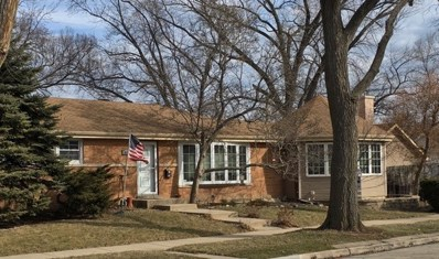 3524 Greenleaf Street, Skokie, IL 60076 - MLS#: 09868902
