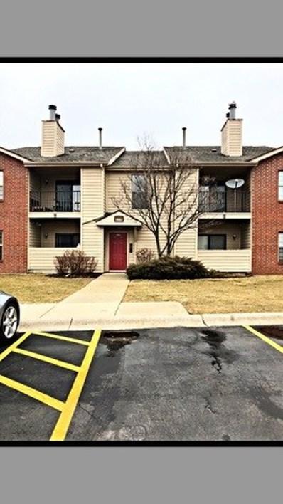1951 N HICKS Road UNIT 211, Palatine, IL 60074 - MLS#: 09868939