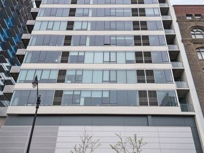 1345 S Wabash Avenue UNIT 1006, Chicago, IL 60605 - MLS#: 09868970