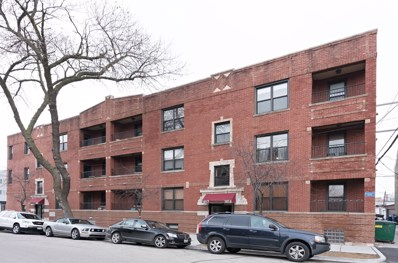 1015 N Campbell Avenue UNIT G, Chicago, IL 60622 - MLS#: 09869145