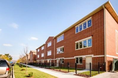 3535 S Maplewood Avenue UNIT 4, Chicago, IL 60632 - MLS#: 09869148