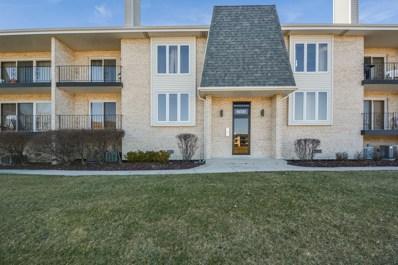 15721 Lake Hills Court UNIT 1S, Orland Park, IL 60462 - MLS#: 09869300
