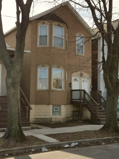 627 W 46th Place, Chicago, IL 60609 - MLS#: 09869306