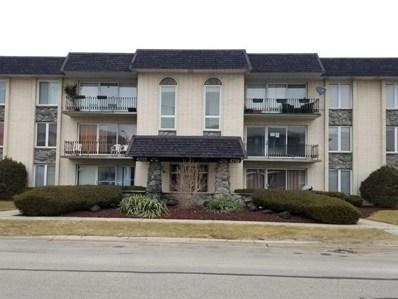 4712 W 106th Place UNIT 2A, Oak Lawn, IL 60453 - MLS#: 09869312