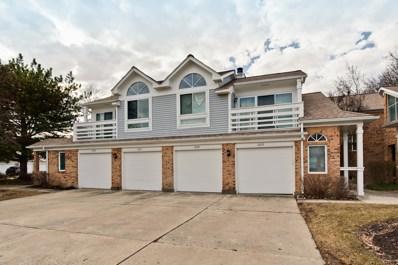 1075 Courtland Drive, Buffalo Grove, IL 60089 - MLS#: 09869362