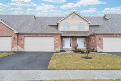 15031 S Preserve Drive, Lockport, IL 60441 - MLS#: 09869363