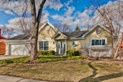 1300 E Miner Street, Arlington Heights, IL 60004 - MLS#: 09869423