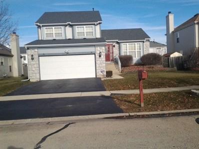 651 Rebecca Lane, Bolingbrook, IL 60440 - MLS#: 09869445