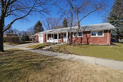 1404 W Brown Street, Arlington Heights, IL 60004 - MLS#: 09869457